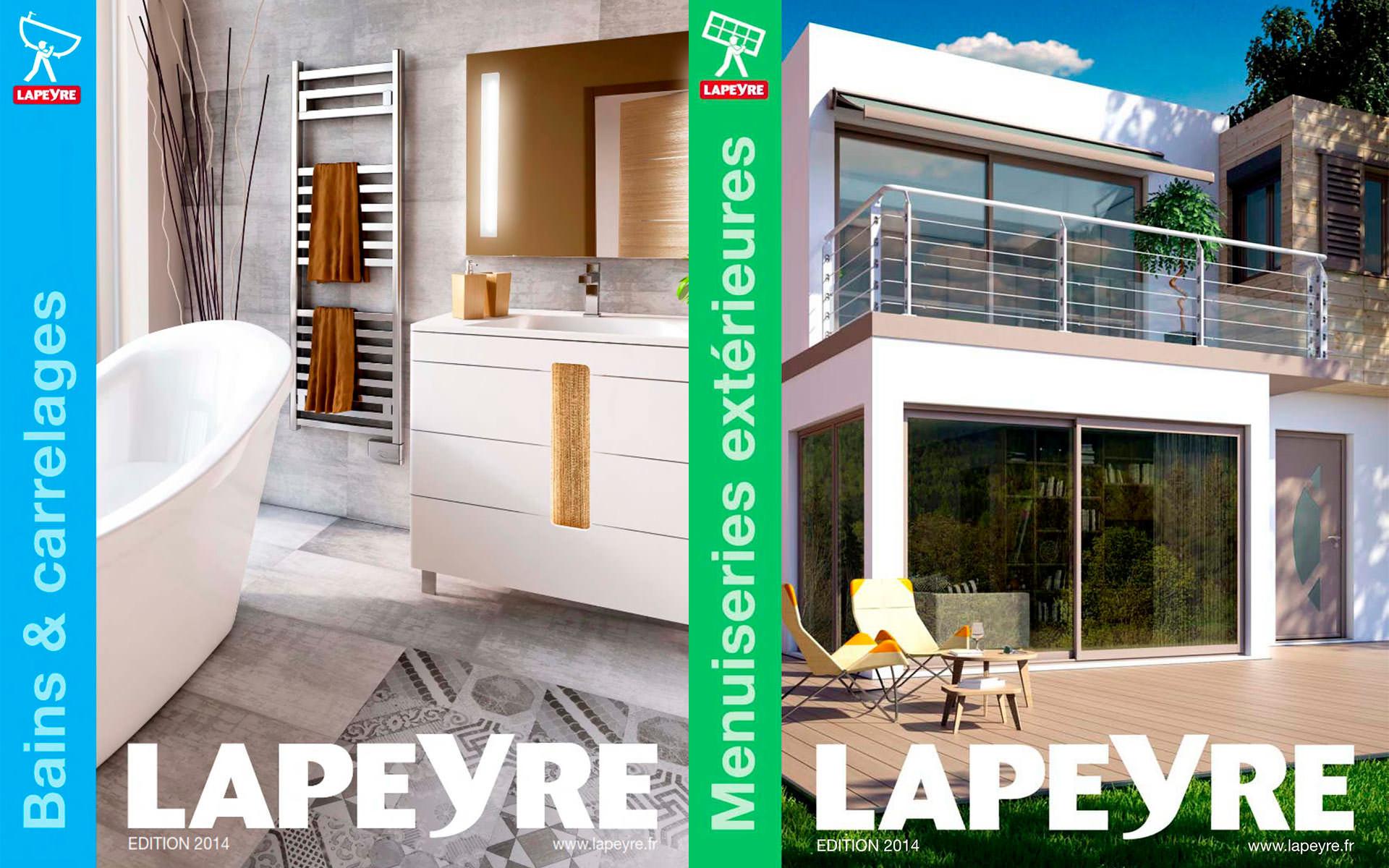 Teapot toast th 3d lapeyre visuels catalogues 2014 for Cuisine lapeyre 3d